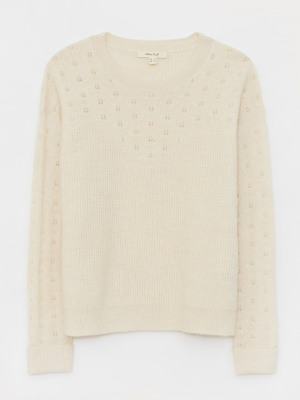 Sourdough Sweater