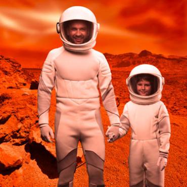 Invest In Mars