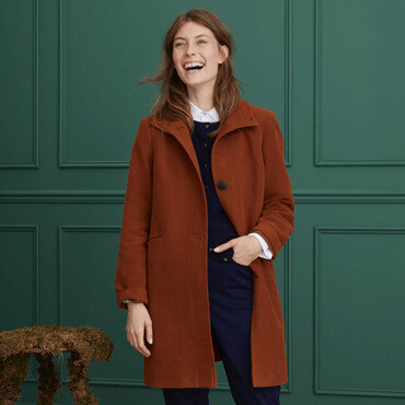 Warmest Winter Coats