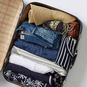 Wrinkle Free Packing Guide