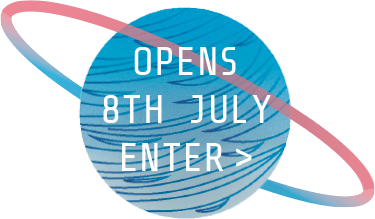 Opens 8th July Enter >