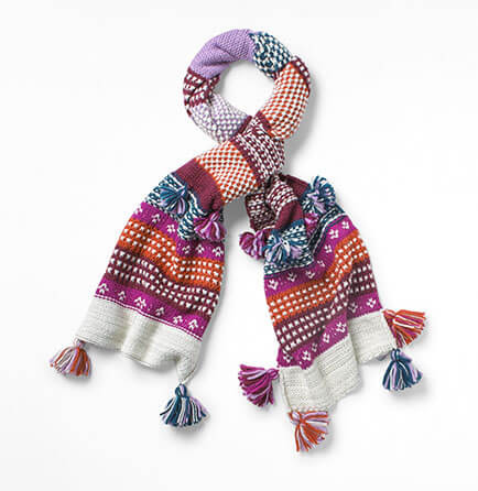 Up to 60% off winter accessories