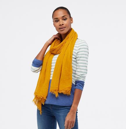 Wrap stars - Shop scarves