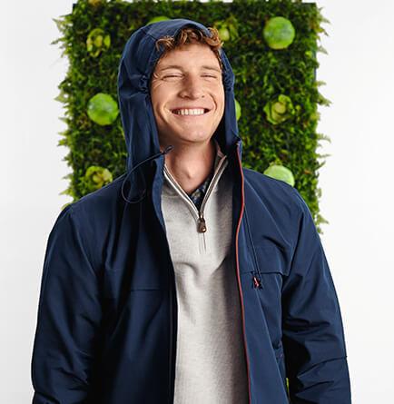 Jacket required - Shop coats & jackets