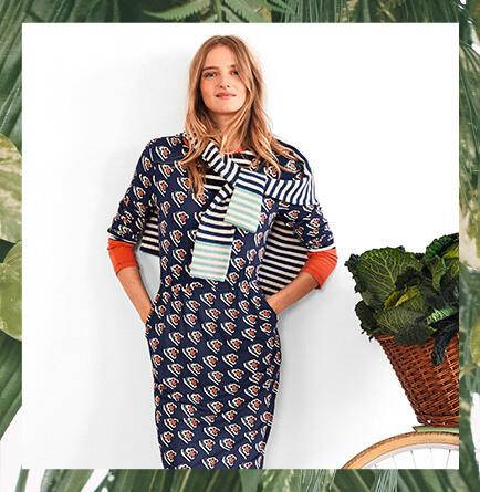 The wear-anywhere dress - Shop dresses