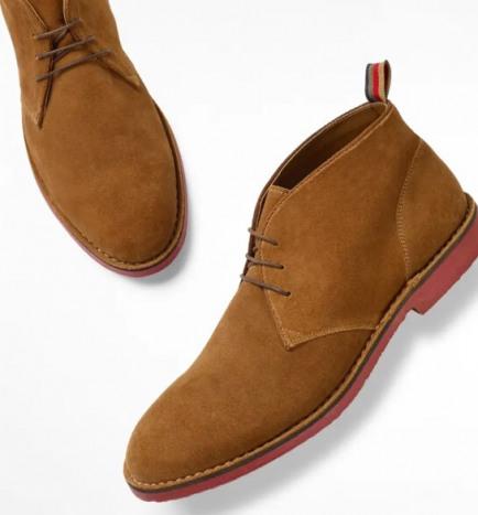 Spring in your step - Shop men's footwear
