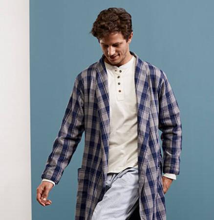 25% off Knitwear - Nightwear & Slippers