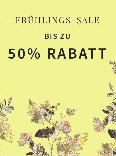 Sale Jetzt Bis Zu 50% Rabatt