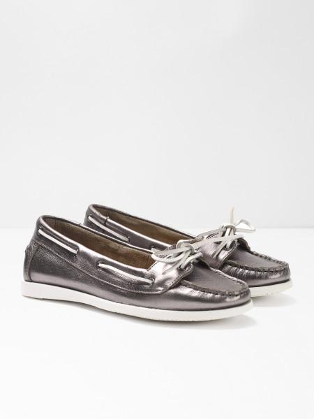 Women's Loafers \u0026 Flat Shoes   Brogues