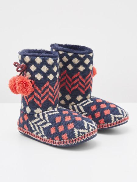 Slipper Boots \u0026 Socks | White Stuff