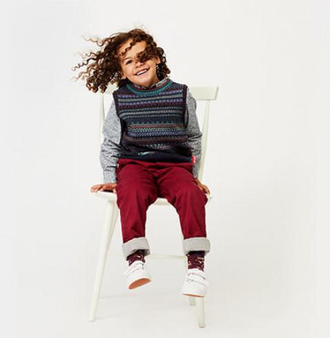Up to 60% off boyswear