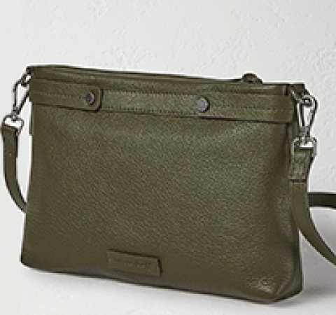 Petunia Crossbody Bag