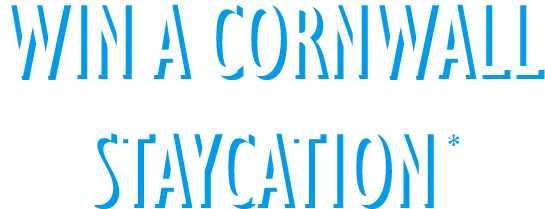 Win a Cornwall Staycation