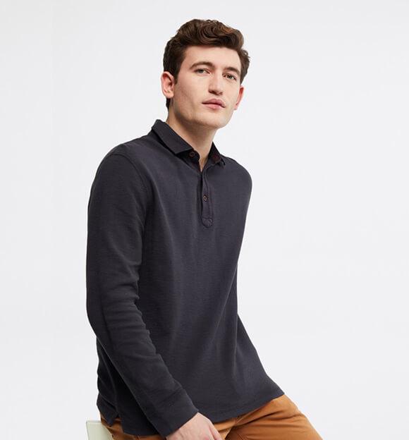 Shop T-shirts & polos