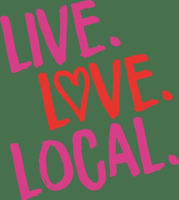 Live Love Local