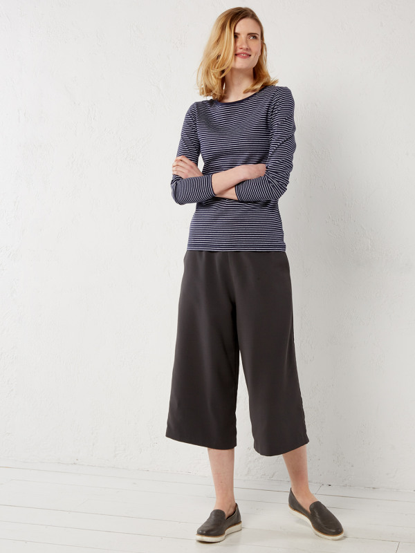 White Stuff Smart Ruthie Culotte