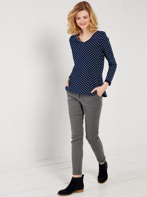 White Stuff 5-pocket Skinny Trouser