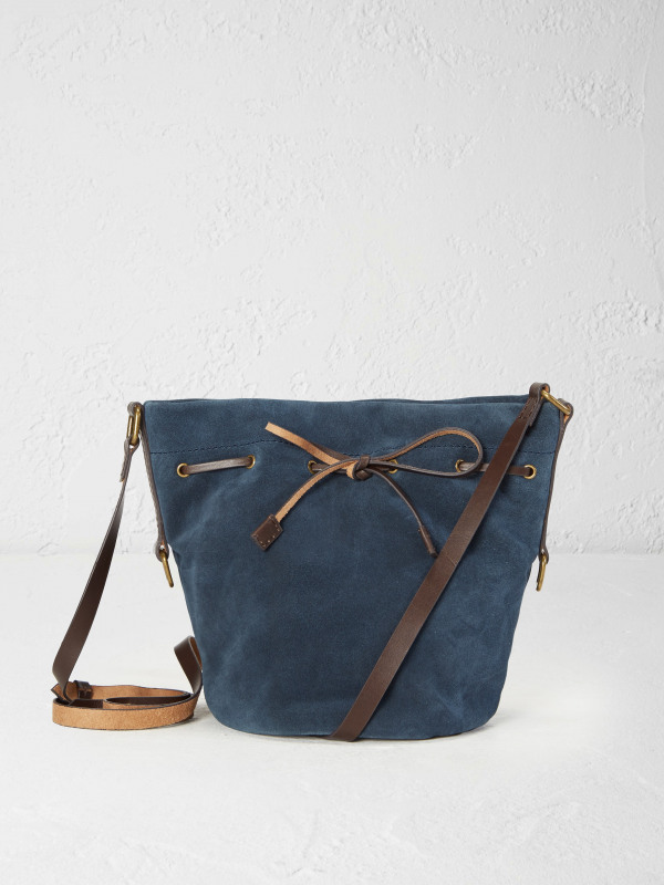 White Stuff Joyce Bucket Bag