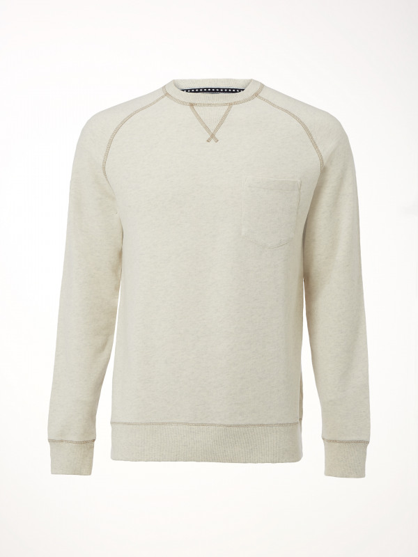 White Stuff Clay Crew Sweat