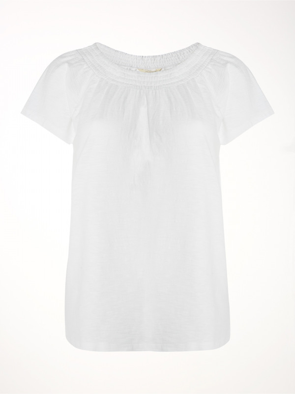 White Stuff Stars At Night Jersey Tee