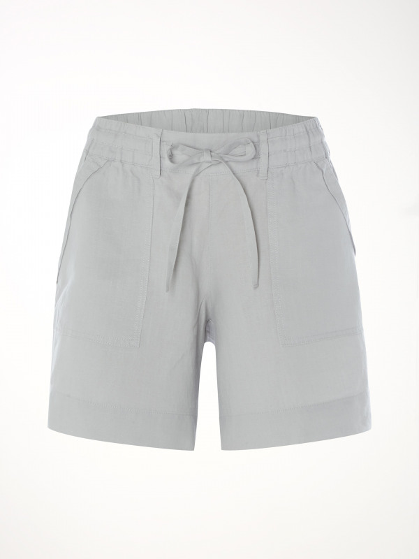 White Stuff Anna Linen Shorts
