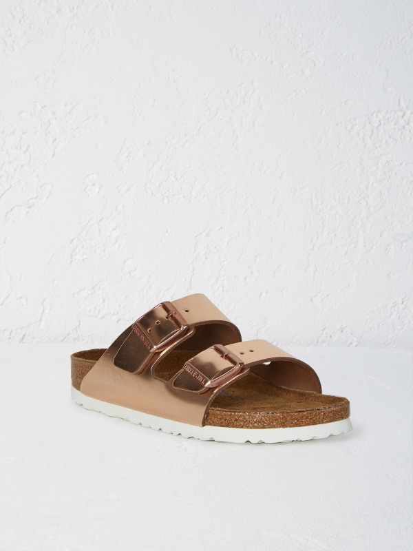 White Stuff Arizona Sfb Narrow Birkenstock