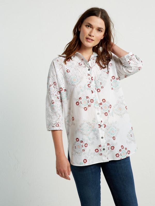 White Stuff Ray Of Light Shirt