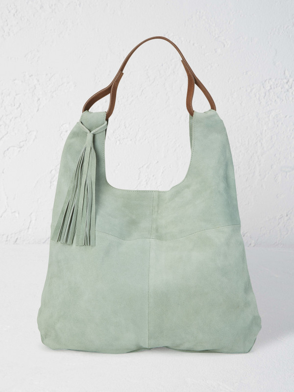 White Stuff Finella Hobo Bag