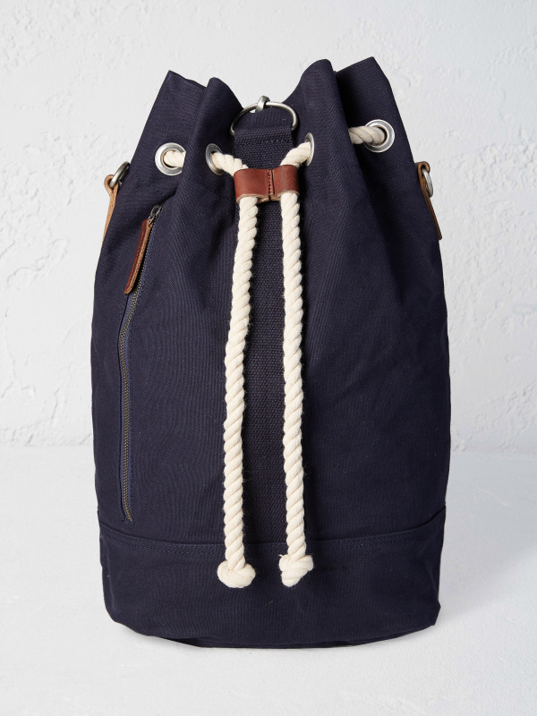 White Stuff Danny Duffel Bag