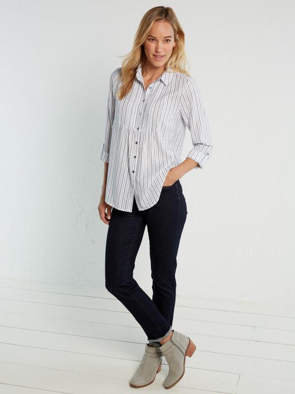 White Stuff Birch Straight Jean