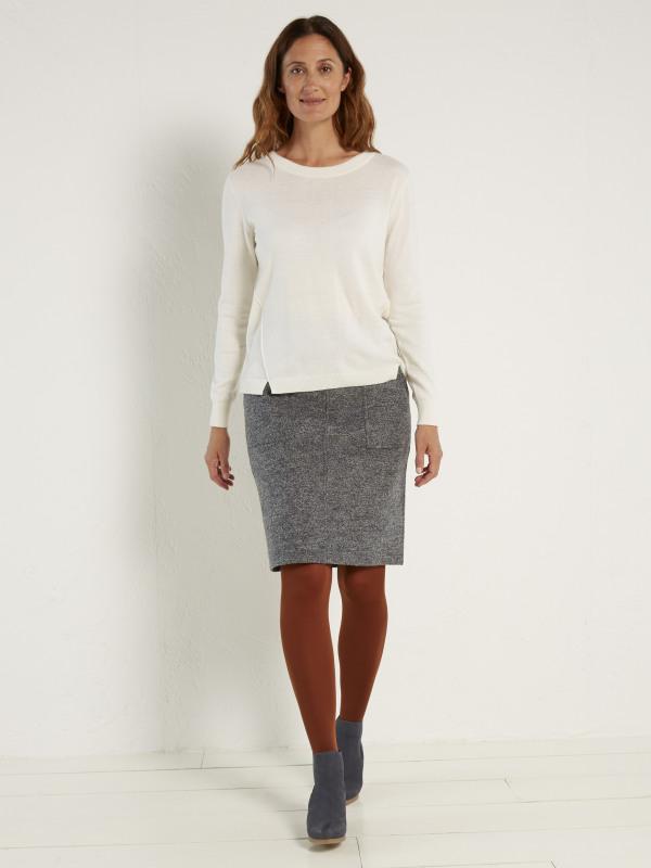 White Stuff Bay Tree Pencil Skirt