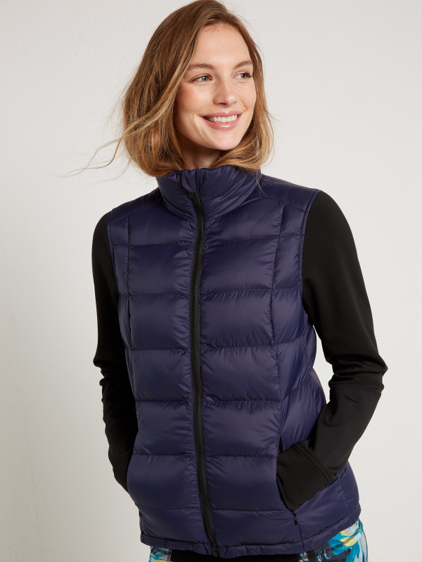 White Stuff Hot To Trot Quilted Jacket