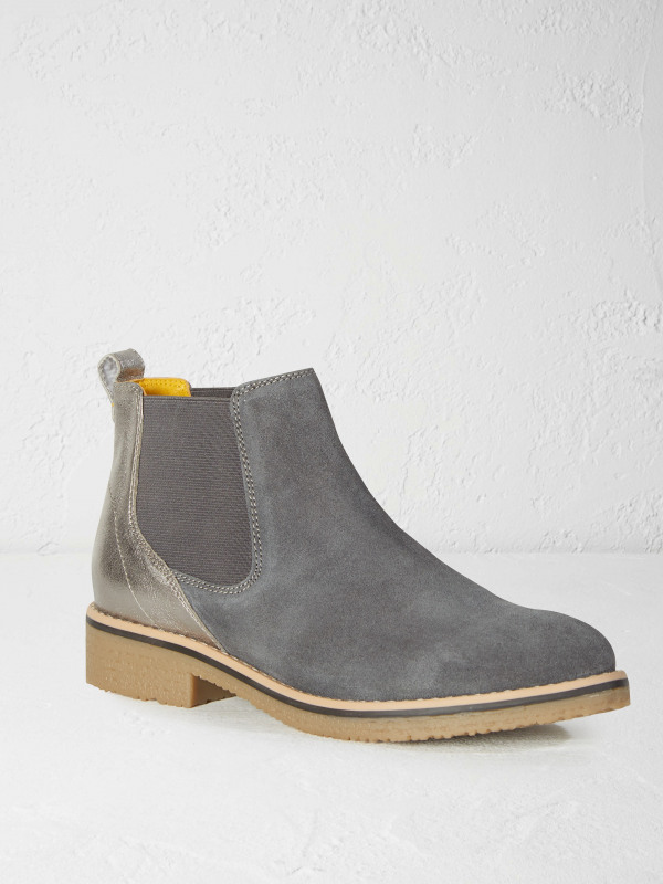 White Stuff Sia Chelsea Ankle Boot