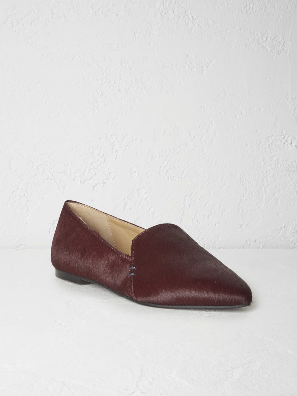 White Stuff January Pointed Loafer