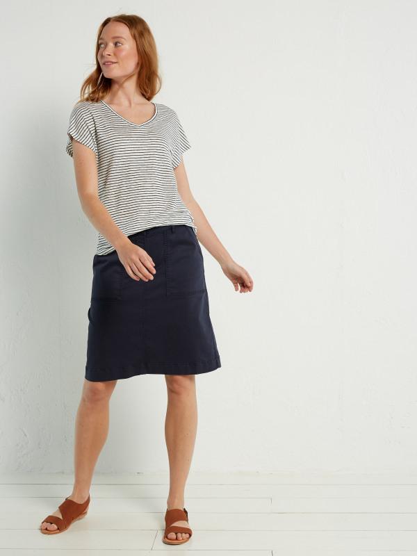 White Stuff Super Soft Bessie Skirt