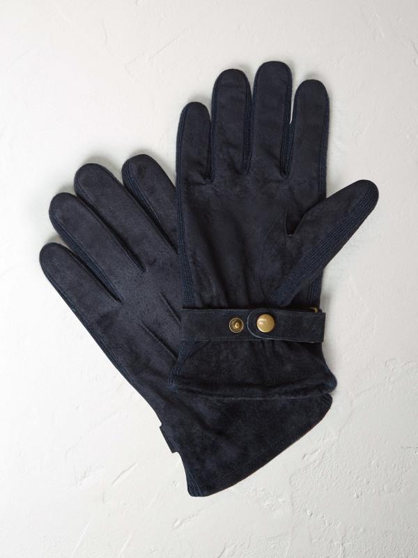 White Stuff Larry Suede Glove