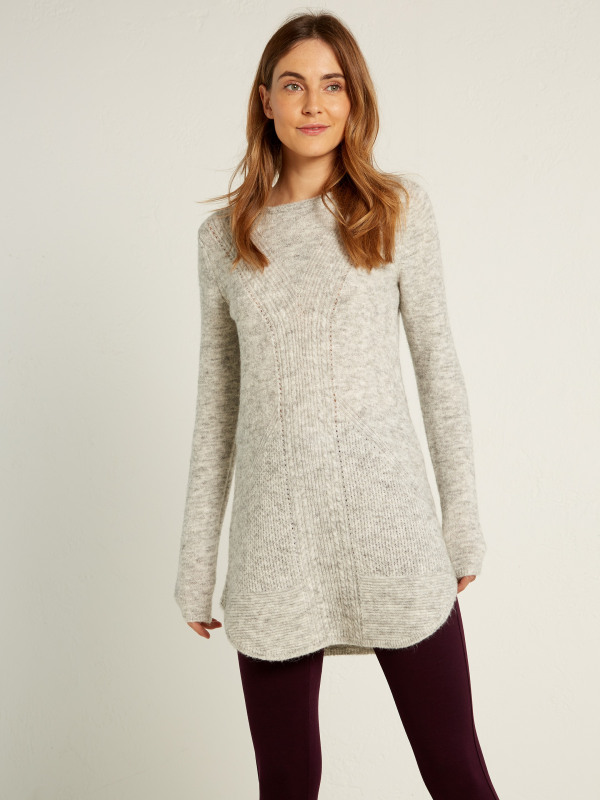 White Stuff Lake Tunic