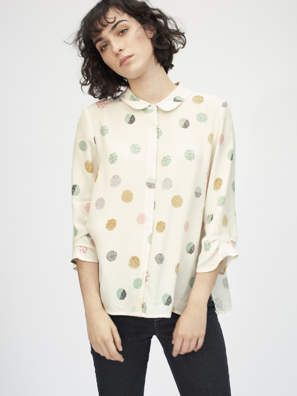 White Stuff Pretty Greta Shirt
