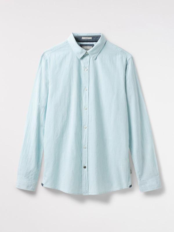 White Stuff Berry Plain Shirt