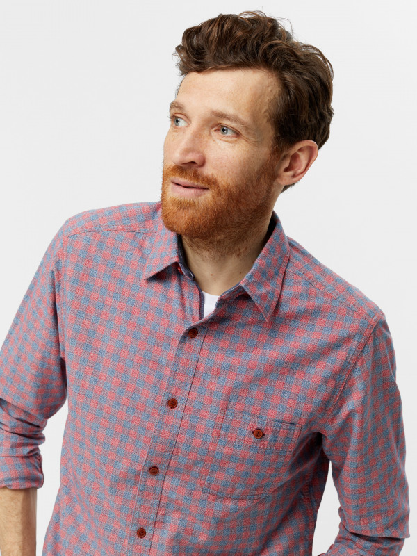 White Stuff Grindle Check Shirt