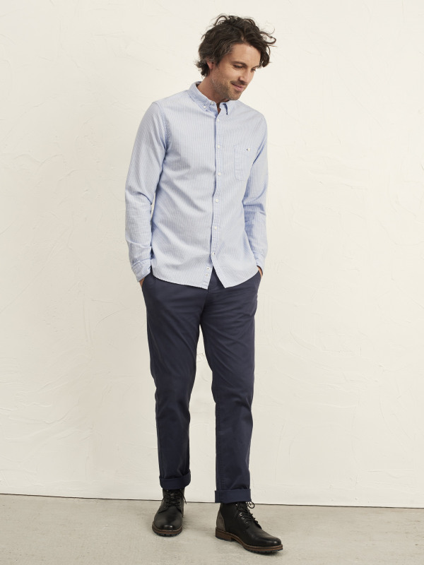 White Stuff Campus Oxford Shirt