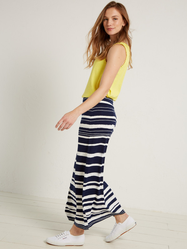 White Stuff Kiri Jersey Maxi Skirt