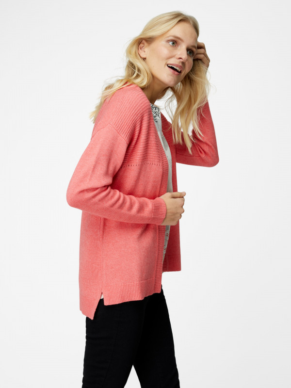 White Stuff Drift Edge To Edge Cardi