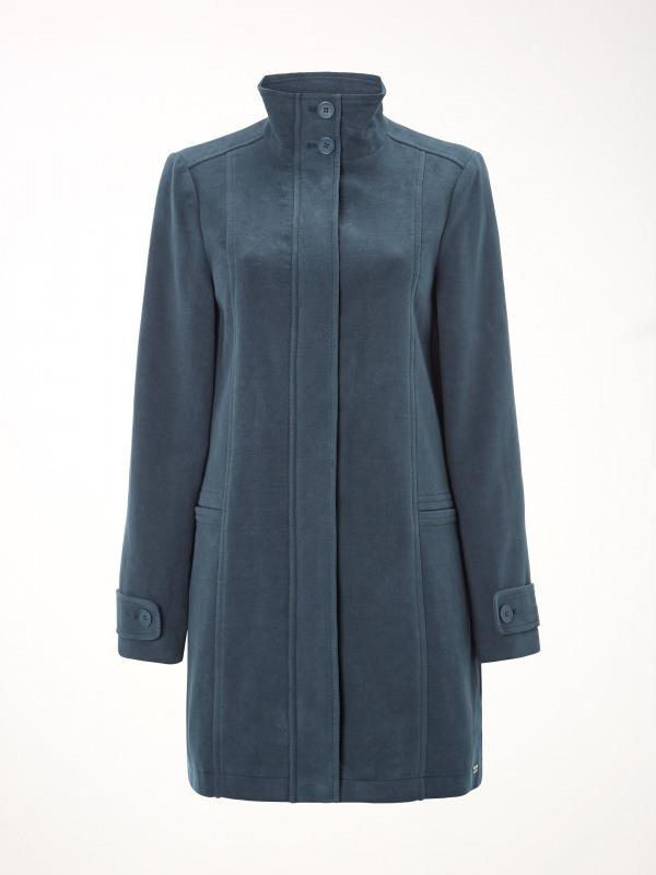 White Stuff Molly Moleskin Coat