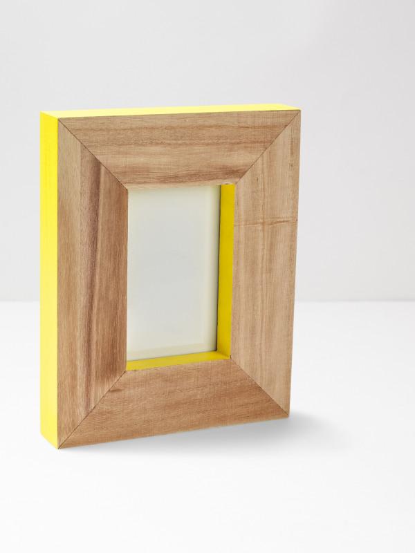 White Stuff Wooden Block Frame