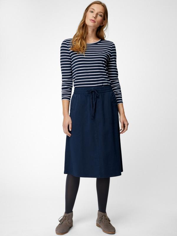 White Stuff Juniper Twill Skirt