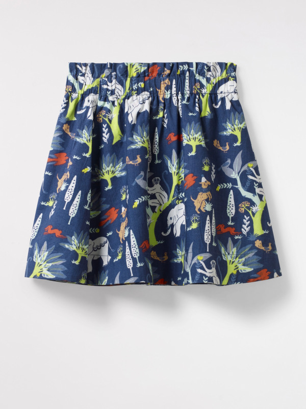 White Stuff Mimi Reversible Skirt