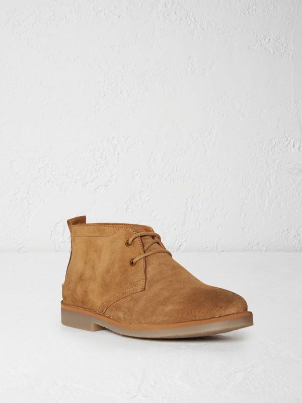 White Stuff Mens Desert Boot