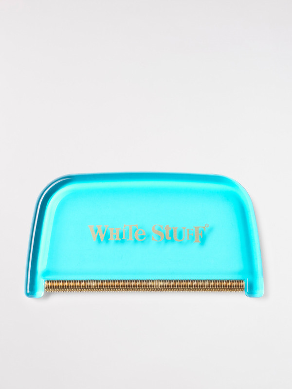 White Stuff Pilling Comb