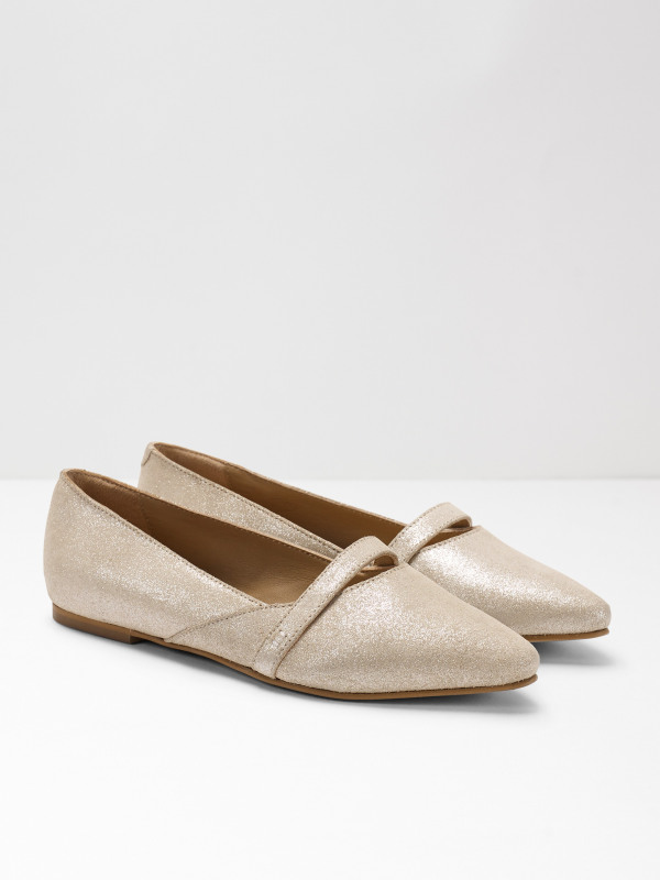 White Stuff Jennie Pointed Shoe